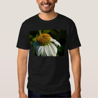 Close-up Flower T-shirt