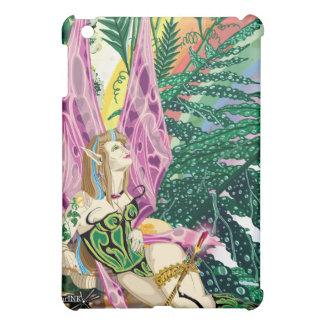 Close-Up Miranda iPad Cases Cover For The iPad Mini