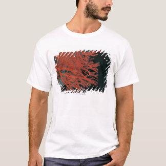 Close-up of a Gorgonian Sea Fan T-Shirt