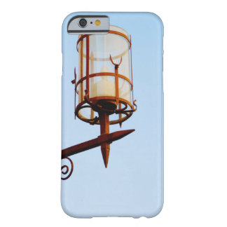 Close-up of a lantern, Siena Province, Tuscany, Barely There iPhone 6 Case