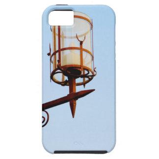 Close-up of a lantern, Siena Province, Tuscany, iPhone SE/5/5s Case