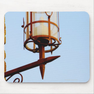 Close-up of a lantern, Siena Province, Tuscany, Mouse Pad