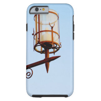 Close-up of a lantern, Siena Province, Tuscany, Tough iPhone 6 Case