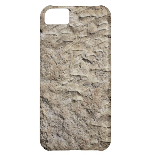 Close up of a mill stone iPhone 5C covers