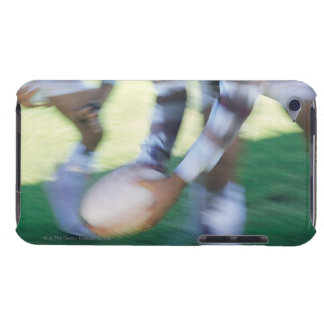 Close up of a Rugby Union Player Passing The iPod Touch Case-Mate Case