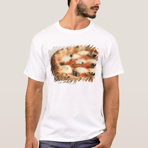 Close-up of a whole pizza pie T-Shirt