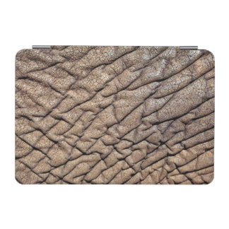 Close-Up Of African Elephant's Hide iPad Mini Cover