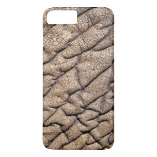 Close-Up Of African Elephant's Hide iPhone 8 Plus/7 Plus Case