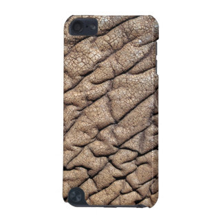 Close-Up Of African Elephant's Hide iPod Touch (5th Generation) Case