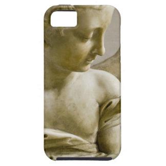 close-up of angel in Santa Maria degli Angeli iPhone SE/5/5s Case