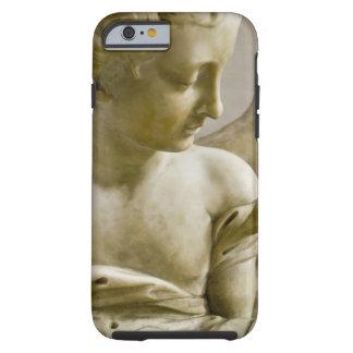 close-up of angel in Santa Maria degli Angeli Tough iPhone 6 Case