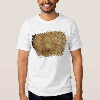 Close up of antique globe 3 T-Shirt