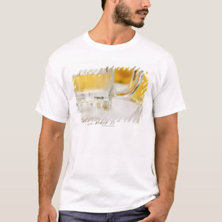Close up of beer in glass T-Shirt