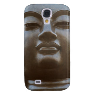 Close-up of Buddha statue Galaxy S4 Covers