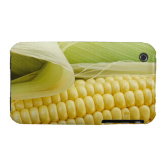 Close up of corn iPhone 3 case