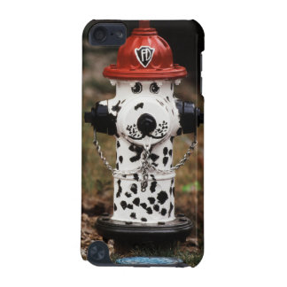 Close-Up of Fire Hydrant iPod Touch (5th Generation) Covers