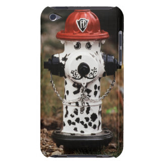 Close-Up of Fire Hydrant Case-Mate iPod Touch Case