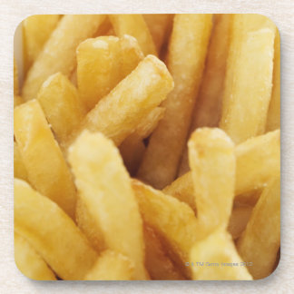 Close-up of French fries Drink Coaster