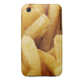 Close-up of French fries iPhone 3 Case-Mate Case