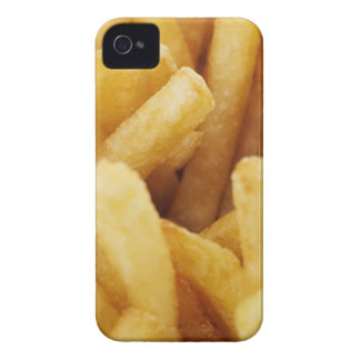 Close-up of French fries iPhone 4 Cover