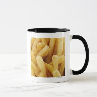 Close-up of French fries Mug