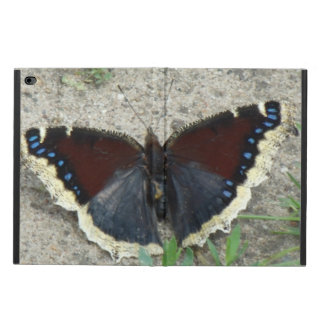 Close up of Gorgeous Mourning Cloak Butterfly Powis iPad Air 2 Case