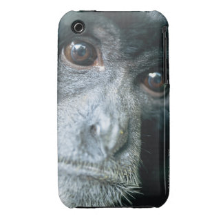 Close-up of monkey Case-Mate iPhone 3 case