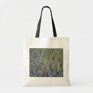 Close-up of rice paddy, Indonesia at the Cornish R Canvas Bag