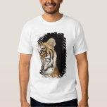 Close up of roaring tiger's face T-Shirt