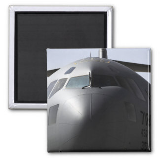 Close-up of the front of a C-17 Globemaster III Magnet