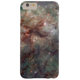 Close-up of the Tarantula Nebula Barely There iPhone 6 Plus Case