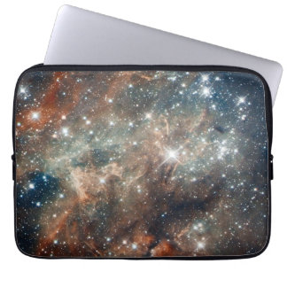 Close-up of the Tarantula Nebula Computer Sleeves