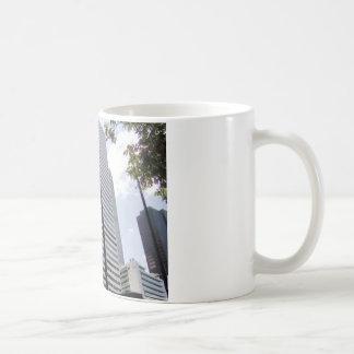Close Up of the Willis Tower Coffee Mug