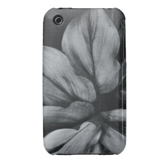 Close-up of tropical plant iPhone 3 Case-Mate cases