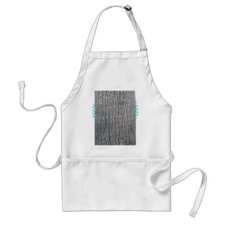 Close up Palm Tree Trunk Aprons