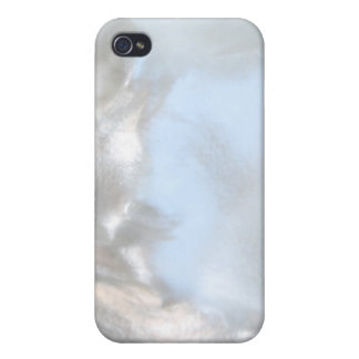 Close up Photo. Picture of a Seashell. iPhone 4/4S Covers