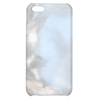 Close up Photo. Picture of a Seashell. iPhone 5C Cover
