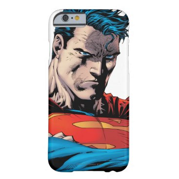 Close up to face barely there iPhone 6 case