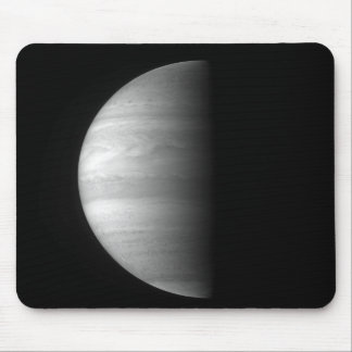 Close-up view of the planet Jupiter Mouse Pad