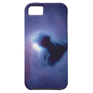 Close-up View Reflection Nebula in Orion NGC 1999 iPhone SE/5/5s Case