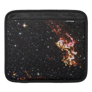 Close-Up Visible Light Image of Kepler's Supernova Sleeve For iPads