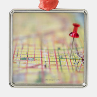 closed 151 maps maps map pins metal ornament