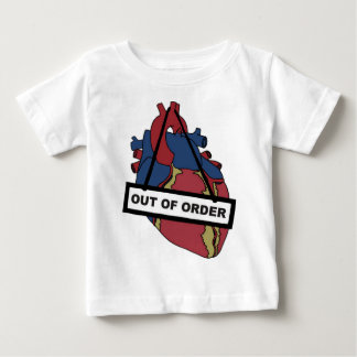 Closed For Repairs Infant T-shirt