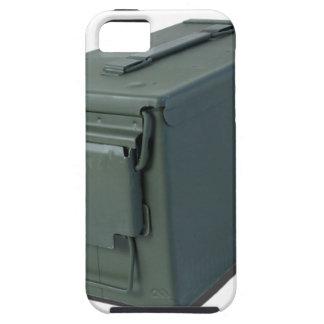 ClosedAmmoBox110814.png iPhone SE/5/5s Case