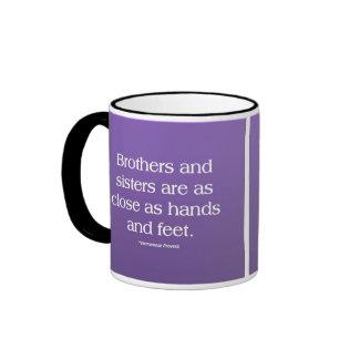 Closeness Coffee Mugs