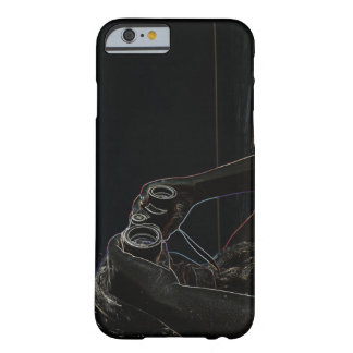 Closer Look Barely There iPhone 6 Case