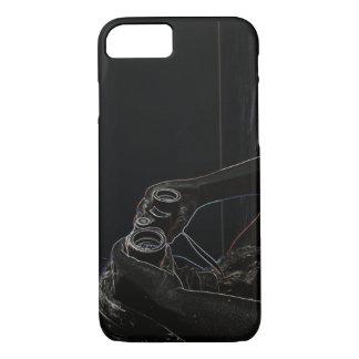 Closer Look iPhone 7 Case