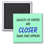 Closer Magnet