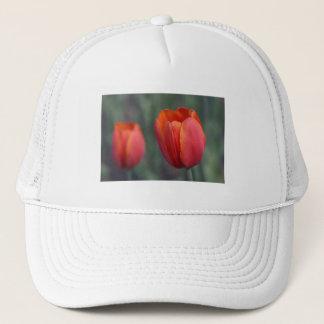 closer still trucker hat