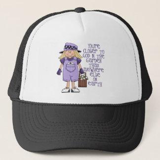 Closer To God Hat